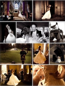 Gary Chaplin Wedding Montage