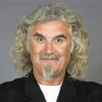 Gary Chaplin billy connolly